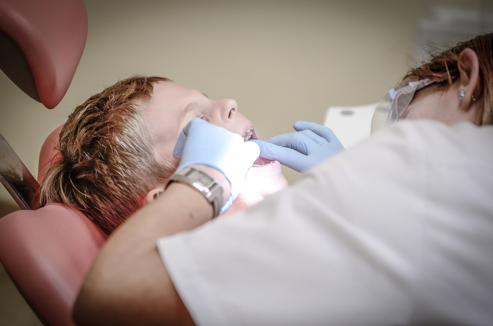 Periodontal disease prevention in Vaughan