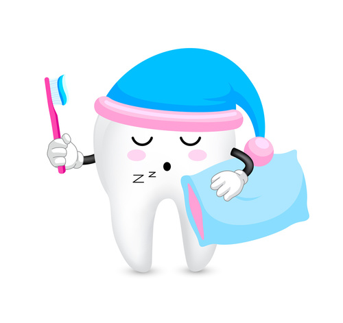 tooth ache night time teeth kids children dentistry vaughan