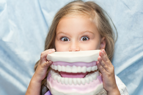 childrens dentistry vaughan