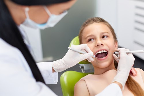 Dentist for kids Woodbridge | Mackenzie Dental Centre