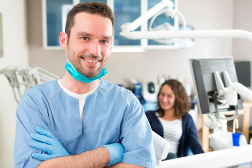 emergency dentist vaughan for dental emergency